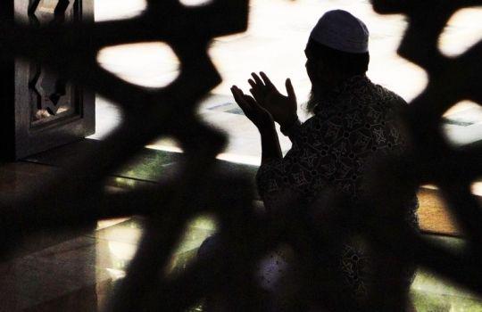O AGRESTE PRESBITERIANO: TERRORISTA SE CONVERTE APÓS VER A `MÃO DE DEUS´ SA...