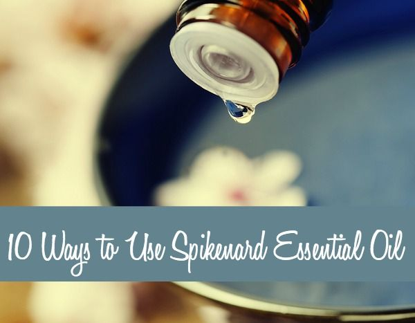 Spikenard essential oil comes from a flowering plant of the Valerian family and has been used for thousands of years.