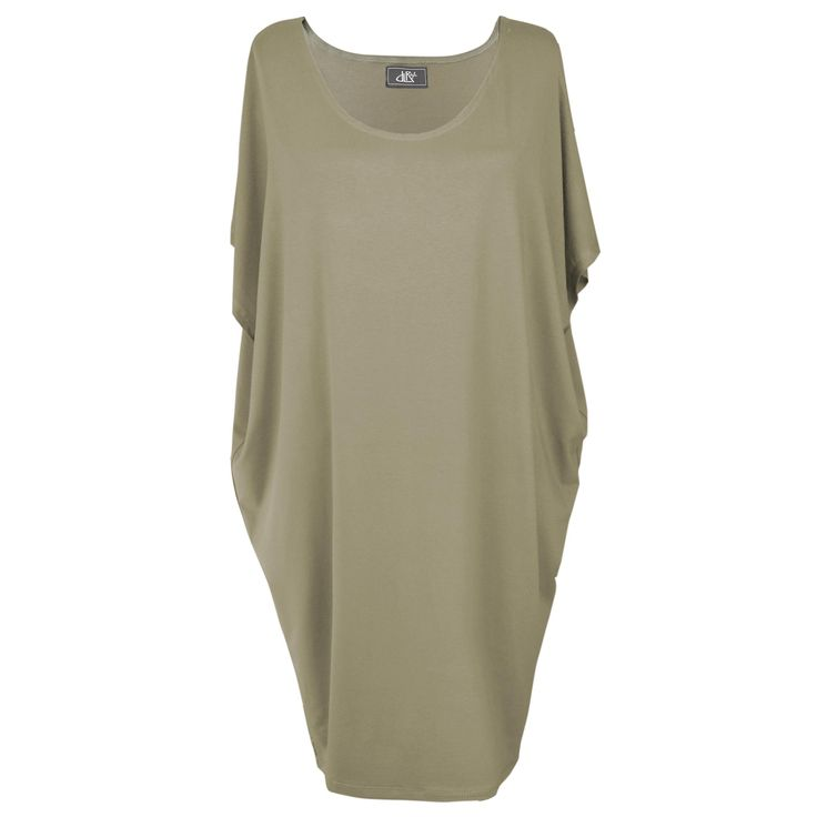 BAGGY DRESS- DLRstyle Moda Ve Tasarım Evi