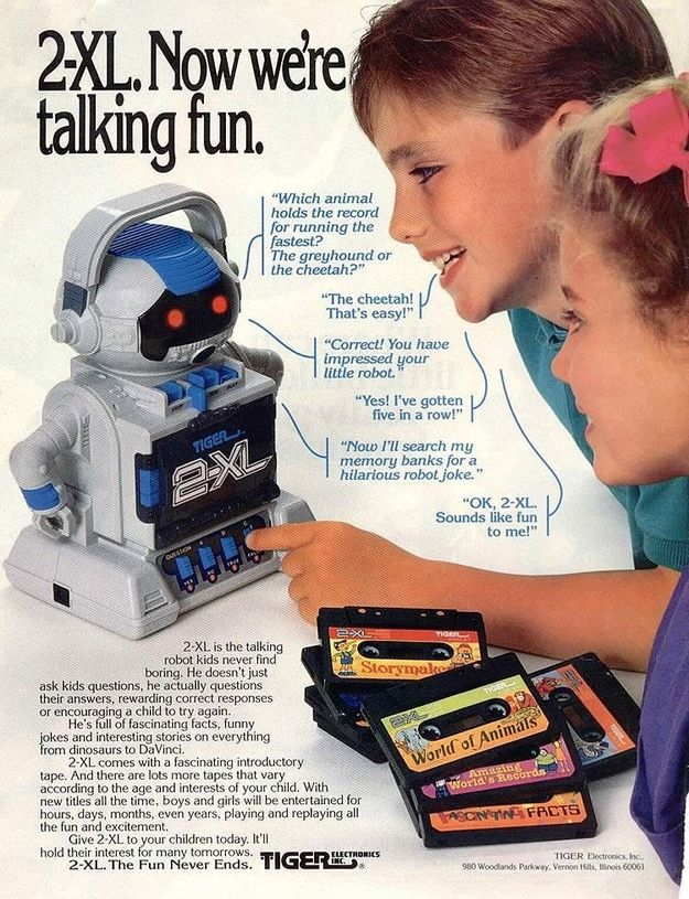 30 Toys From The '90s You Might've Forgotten About Most of these I don't remember but I LOVED MY 2XL!