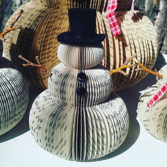 Raymond Briggs The Snowman Christmas Tree Decorations: 291 Best Book Page Sculptures Images On Pinterest
