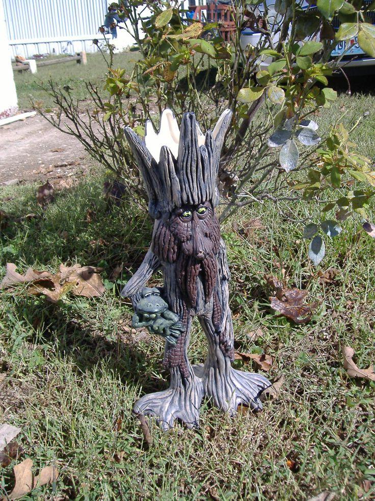 Christmas Tree Planter