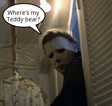 my favorite scary movie grew up watching scary movies