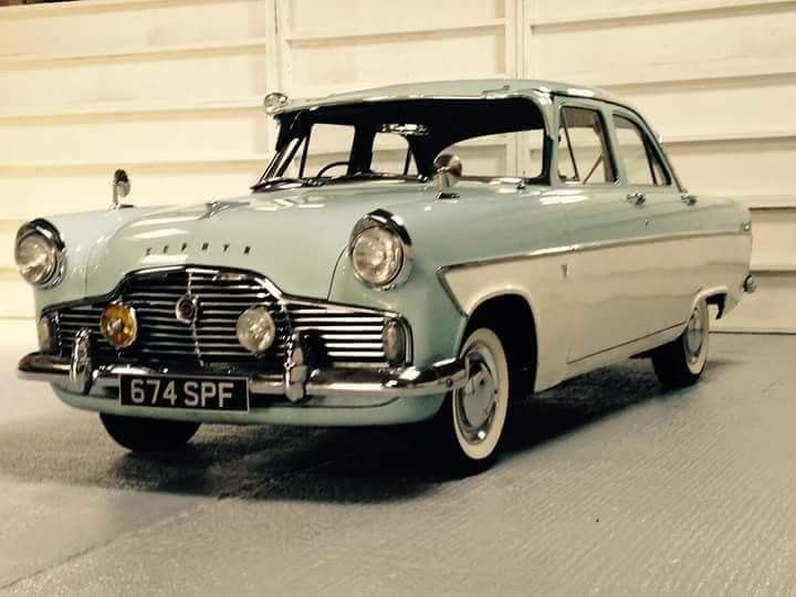 Ford Zephyr Ford Zephyr Classic Cars British Classic Cars