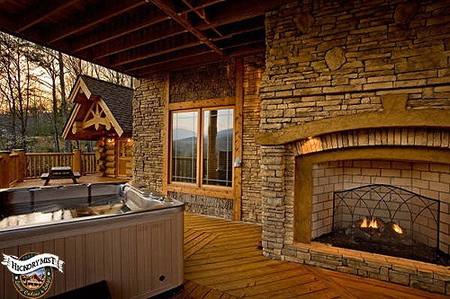 82 Best Images About Large Family Reunion Cabins Places On