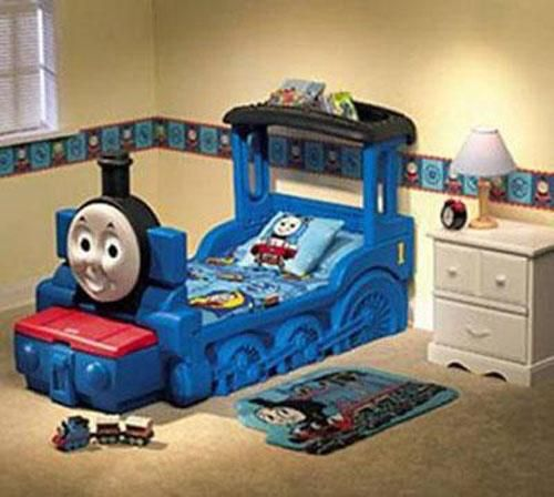 51 best Think tank for Thomas the Train bedroom re-do images on ...