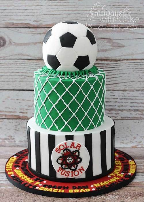 how to make fondant soccer ball cupcake toppers
