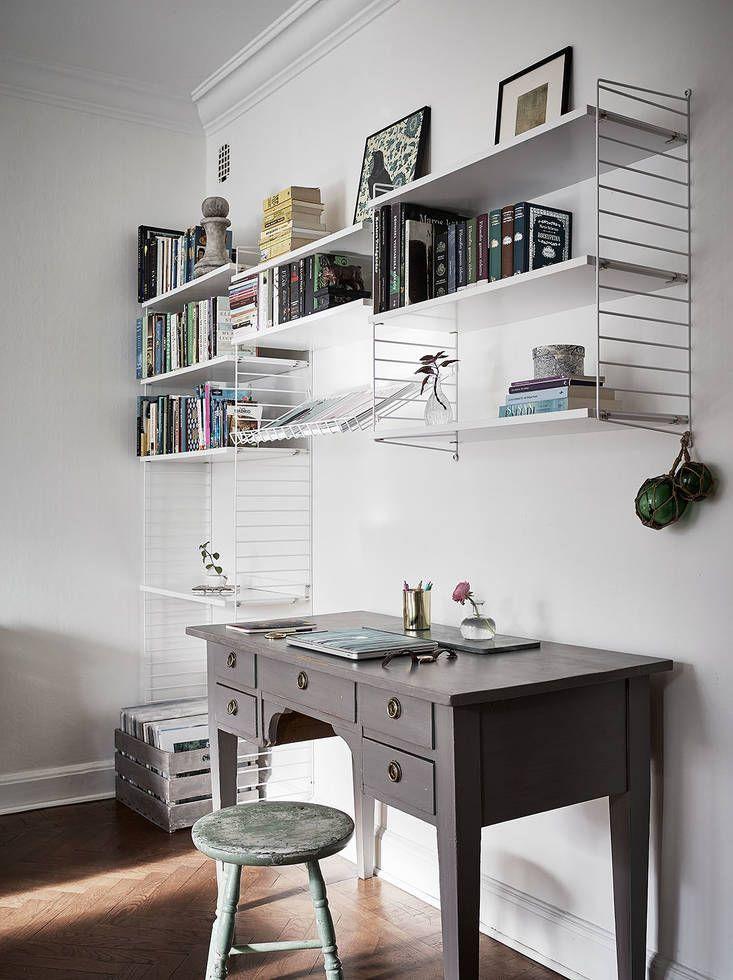 17 best images about string regal on pinterest furniture offices and scandinavian design. Black Bedroom Furniture Sets. Home Design Ideas