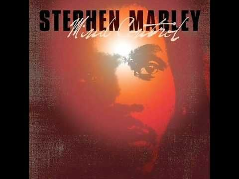 Stephen Marley ACOUSTIC - The Mission ft. Damian Marley