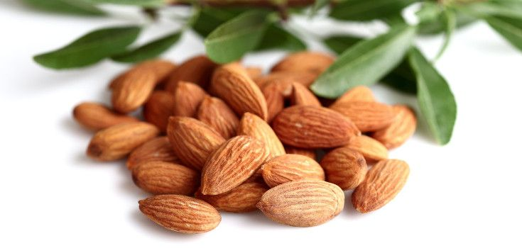 Most of the almonds sold in the U.S. have been fumigated with propylene oxide, a chemical that even the CDC has admitted causes cancer.