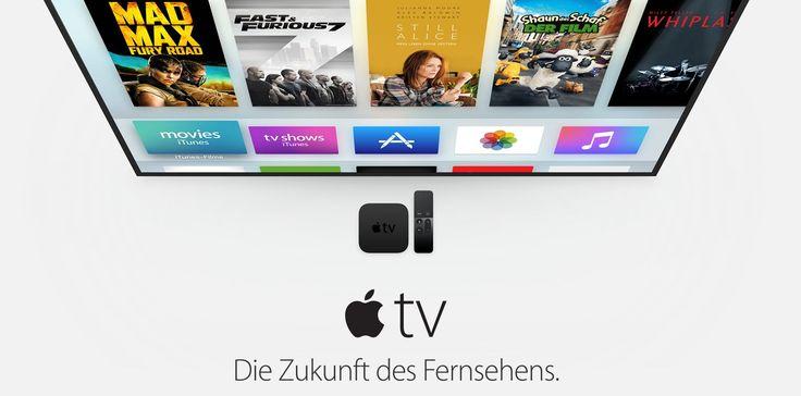 Neues AppleTV: TV Streaming mit Netflix, Plex, Amazon Instant Video, XBMC & Kodi? - https://apfeleimer.de/2015/09/neues-appletv-tv-streaming-mit-netflix-plex-amazon-instant-video-xbmc-kodi - Neues Apple TV: Streaming mit Plex, Netflix, Amazon Instant Video, Kodi & XBMC. Mit dem neuen Apple TV glaubt Cupertino die Lösung fürs Fernsehen gefunden zu haben. Apple macht beim neuen Apple TV vieles richtig, verpasst jedoch die Chance, dem neuen AppleTV UHD 4K Video mit auf de