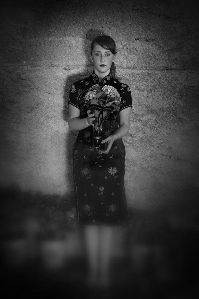 Photography by Andrea Zerola
