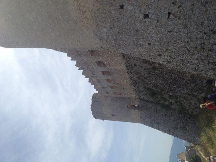 Rocca Calascio - L'Aquila - Abruzzo