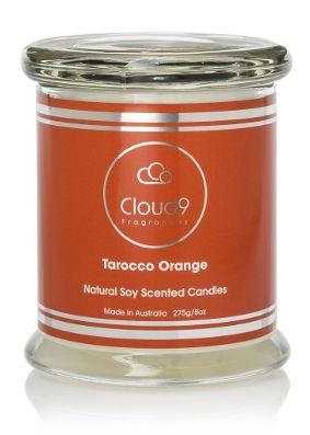 Cloud Nine Tarocco Orange Scented Candle