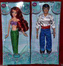 disney ariel barbie dolls 1990 - Google Search