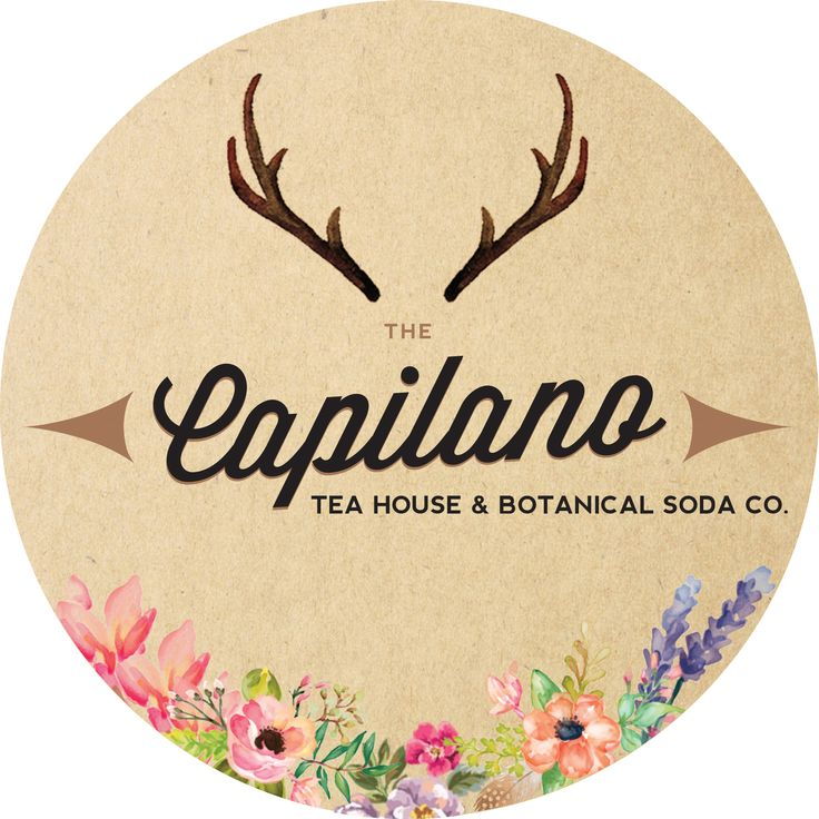 The Capilano Tea House & Botanical Soda Co. - just opened in Vancouver! Run by a Squamish mother and daughter, and their teas, snacks (and bannock!) are amazing.
