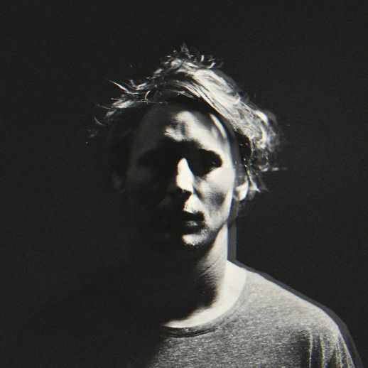 Ben Howard's new album I Forget Where We Were