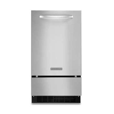 Kitchenaid Ice Makers Appliances Pinterest Kitchenaid Ice Maker Ice Makers And Kitchenaid