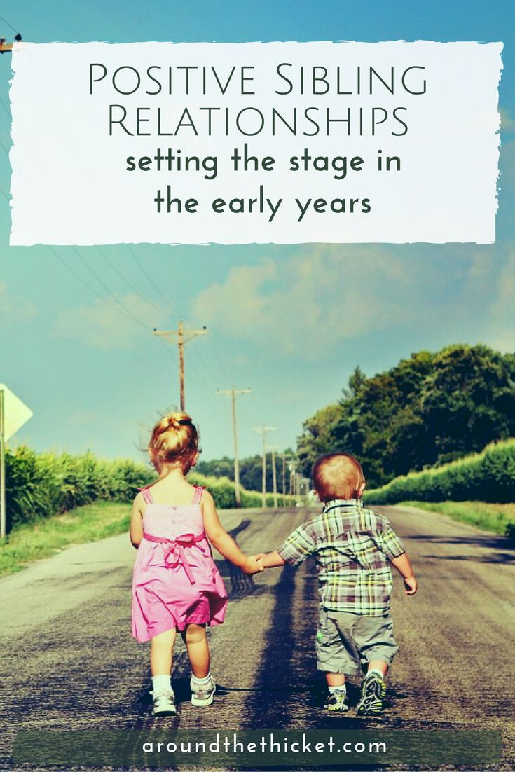 How to encourage strong sibling relationships between our kids, starting in the earliest years. It may feel like there is little we can do as parents, yet we have a great opportunity.