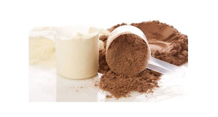 The Scoop on Protein Powder | FitCityBlonde