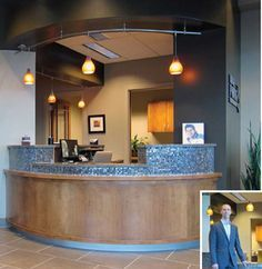 dental office designs pictures | Dental Office Design of the Year: Ridge Pointe Dental of Lincoln ...