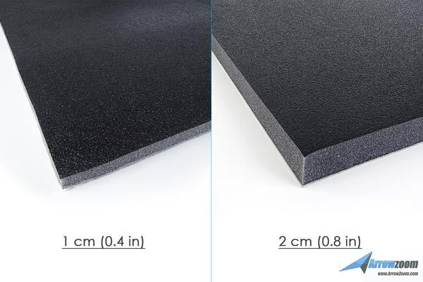 Pin On Arrowzoom Insulation Rubber Foam