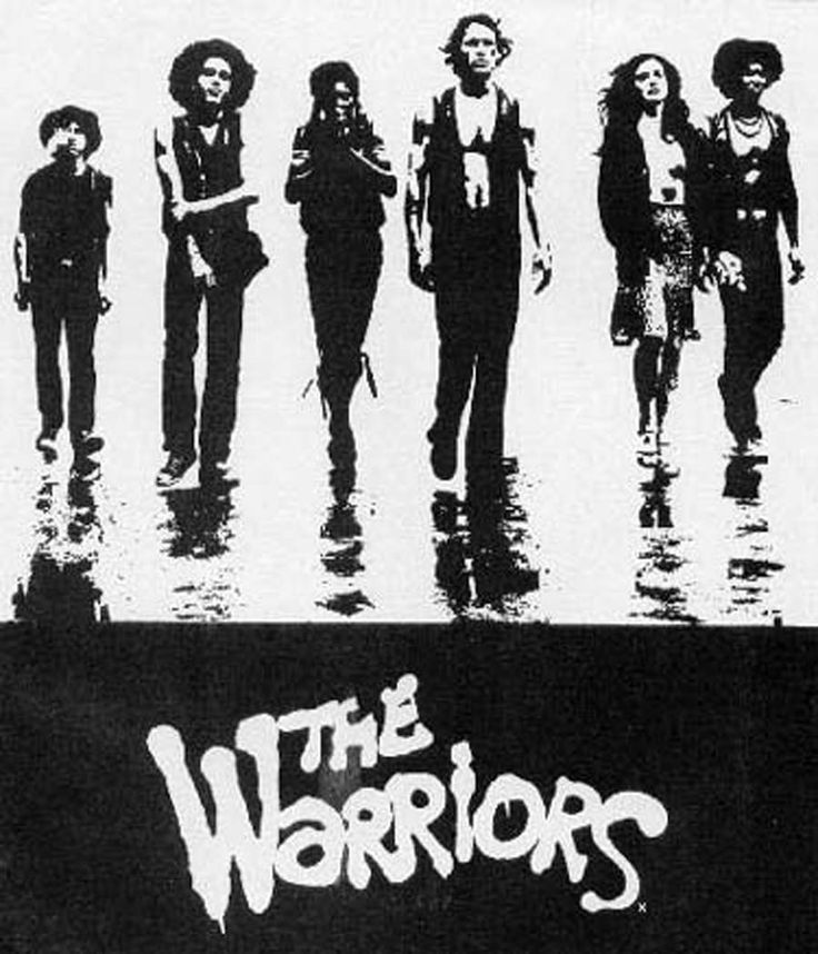 Warriors Come Out And Play Movie Cast: 121 Best THE WARRIORS Images On Pinterest