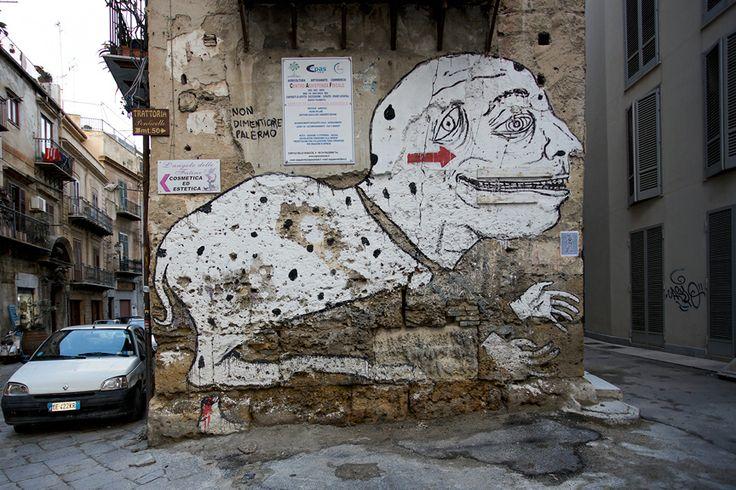 """Ema Jons: """"Non dimenticare Palermo"""" (emajons.blogspot.it)"""