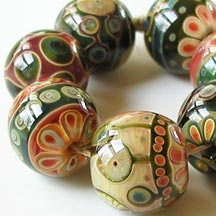Z-Beads SUPERSTARS! Sarah Moran - Forest For The Trees