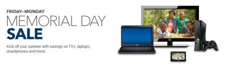 memorial day deals on laptops