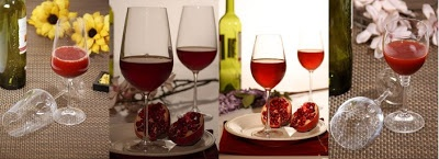 Crystal Wine Glasses - Buy Wine Glass Online in India,