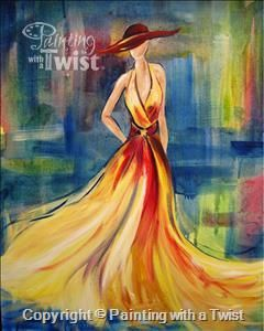 86 best images about canvas ideas on pinterest string for Painting with a twist san diego