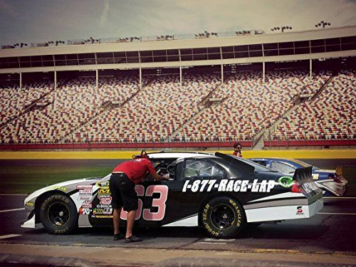 Charlotte Motor Speedway Drive 8 Minute Session At Nascar Racing Experience >>> Read more reviews of the product by visiting the link on the image.Note:It is affiliate link to Amazon.