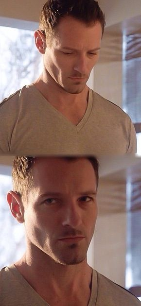 Ian Bohen. Teen Wolf.  Gotta love Peter! One of my favorite bad boys..