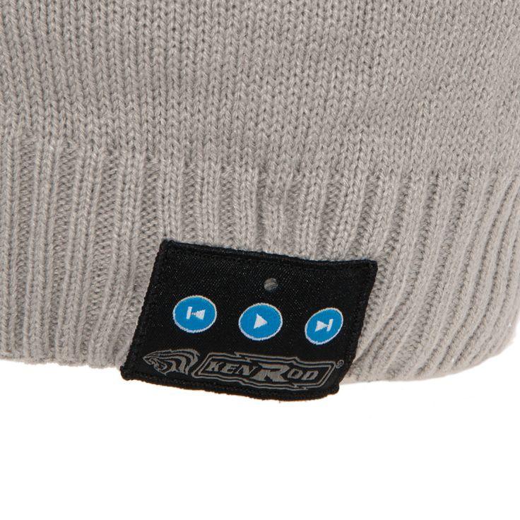 Gorro beanie Bluetooth Kenrod