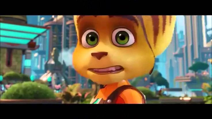 The latest hottest movies of 2016 Ratchet & Clank Movie The latest hottest movies of 2016 Ratchet & Clank hi guys fans of the cartoon warlike or adventure  here it is a movie and always popular with spectators  is the film Ratchet & Clank . a movie that shows the animal that his face looked just ferocious  he's like a hero so original . and the film is not only liked by the children  but also teenagers and the parents  because the film is intriguing film runs out . curious watch yes  do not…