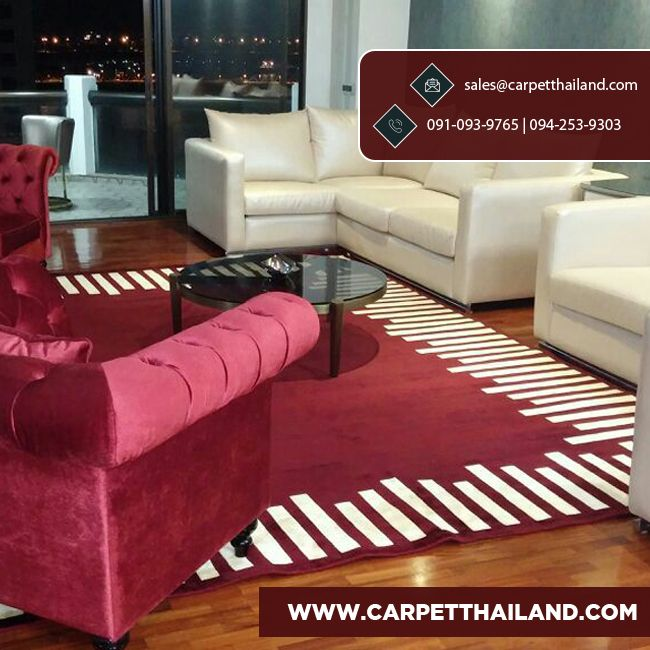 how to get rugs to stay in place on carpet