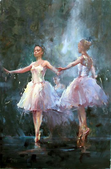 Best 25 Ballet Painting Ideas On Pinterest Ballet Drawings Ballerina Painting And Ballerina Art