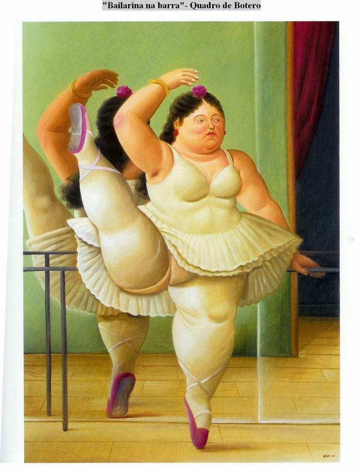 Fernando Botero y sus obras - Taringa!