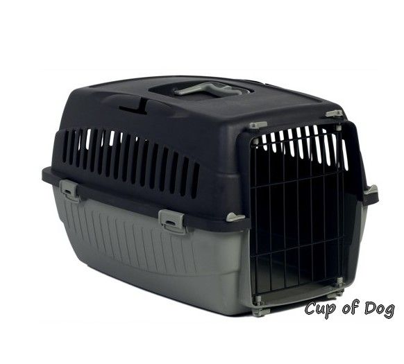 Cage transport Messager - Noir https://www.cupofdog.fr/sac-transport-chihuahua-petit-chien-xsl-351.html