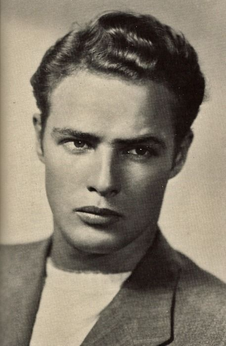 """Marion """"Marlon"""" Brando, Jr. (April 3, 1924 – July 1, 2004) born in Omaha, Nebraska, was an American movie star and political activist. """"Unchallenged as the most important actor in modern American Cinema"""" according to the St. James Encyclopedia of Popular Culture,[1] Brando was one of only three professional actors, along with Charlie Chaplin and Marilyn Monroe, named by Time magazine as one of its 100 Persons of the Century in 1999"""