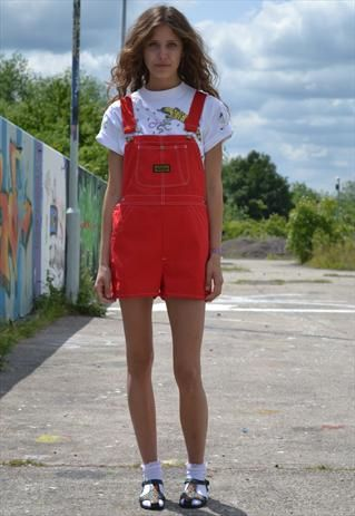 The 18 best images about Dungarees on Pinterest | My way, This ...