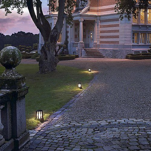 Cone Outdoor Bollard by SLV Lighting at Lumens.com