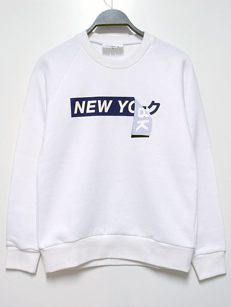 NEW YORK... SWEATSHIRT