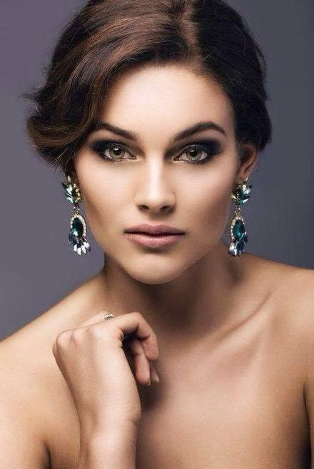 and the next Ms. World is…..  Rolene Strauss from SOUTH AFRICA.  We like it!  We're all proudly South African right?!  If you could ask her a question in an interview, what would it be? www.facebook.com/CapeTownMagazine