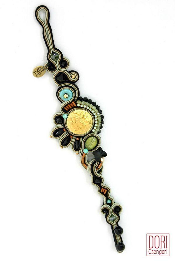 ADE-B321 , adeb321 , boho , boho style bracelets , boho chic