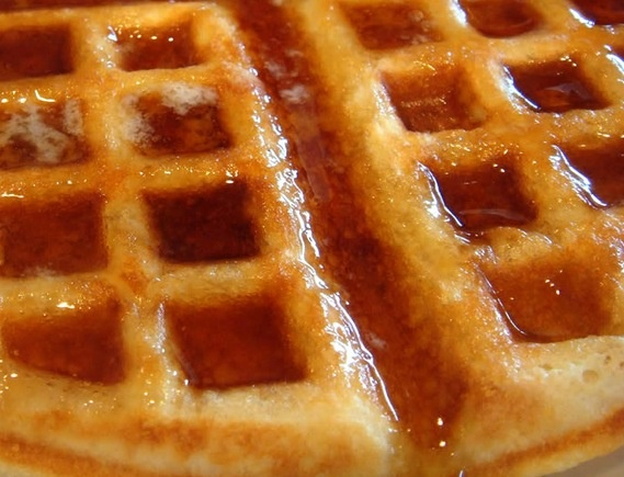 ⇒ Le nostre Bimby Ricette...: Bimby, Waffle