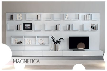 19 best Ronda Design #bookcases and storageunits images on Pinterest ...