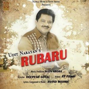 Rubaru Udit Narayan