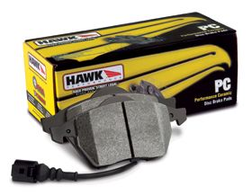 HB609Z572 Hawk Performance Ceramic Brake Pads fits: 2002-2011 Audi R8, 2002-2011 Audi RS4, 2002-2011 Audi RS6, 2002-2011 Volkswagen Phaeton. HB609Z572 Hawk Performance Ceramic Brake Pads Features - Hawk Ceramic Brake Pads include the celebrated grip of a